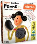 Tolerant Organic Black Bean Penne