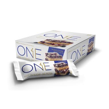 ONE Brands Protein Bar Blueberry Cobbler