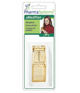 PharmaSystems Pill & Tablet Splitter