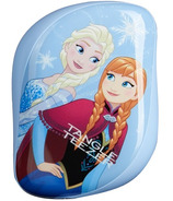 Tangle Teezer Compact Styler Detangling Hairbrush Disney Frozen