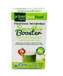 Pranin Organic PureFood Smoothie Booster Original Greens
