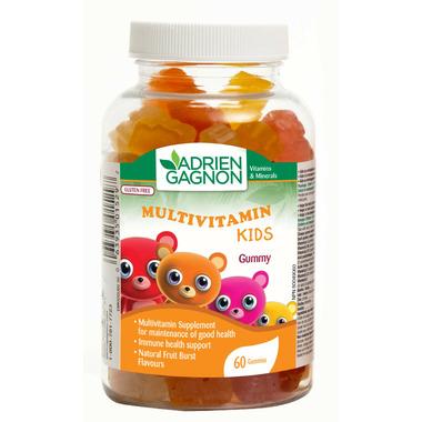 Adrien Gagnon Multivitamin for Kids