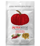 SuperSeedz Gourmet Pumpkin Seeds