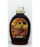 Canadian Heritage Organics - Organic Maple Syrup