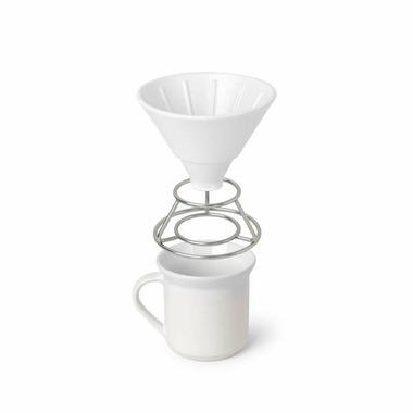 Umbra Perk Coffee Pour over set
