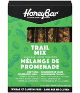 HoneyBar Trail Mix Snack Bar