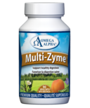 Omega Alpha Multi-Zyme