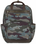 TWELVElittle Unisex Courage Backpack Camo Print