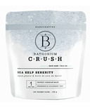 Bathorium CRUSH Sea Kelp Serenity Relaxing Bath Soak