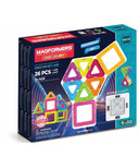 Magformers Creator Neon LED Set