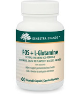 Genestra FOS + L-Glutamine