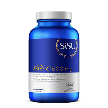 SISU Ester-C with Bioflavonoids