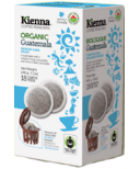 Kienna Coffee Roasters Guatemala Coffee Pods