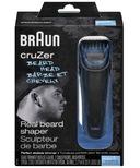 Braun CruZer Beard & Head