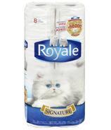 Royale Signature 3-Ply Bathroom Tissue