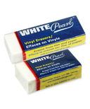 Dixon Large Pearl Block Eraser