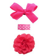 Baby Wisp Dahlia Gift Set