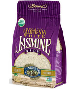 Lundberg Organic California White Jasmine Rice