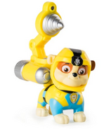 Paw Patrol Sea Patrol Deluxe Figure Rubble