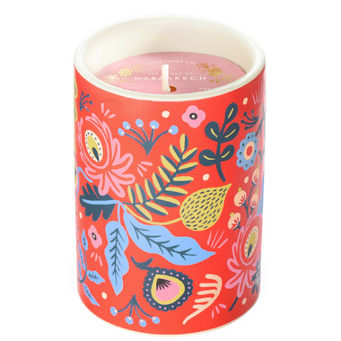 Rifle Paper Co. Souks of Marrakech Candle
