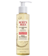 Burt's Bees Facial Cleansing Oil
