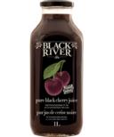 Black River 100% Juice Pure Black Cherry