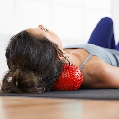 Merrithew Peanut Massage Ball