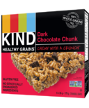 KIND Bars Dark Chocolate Chunk Granola Bars
