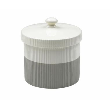Ore Pet Two Tone Ridged Treat Jar