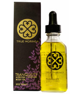 True Moringa Tranquility All-Purpose Oil