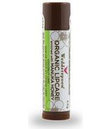Wedderspoon Organic Organic Manuka Lip Balm Coconut Lime