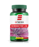 Enerex Botanicals The Friendly Trio + NAG