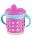 Make My Day Adjustable Sippy Cup