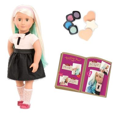 Our Generation Amya Deco Doll