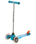 Micro of Switzerland Mini Micro Kickboard Aqua