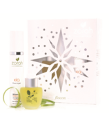 Zorah Flocon Xia & Argan Oil Holiday Gift Set