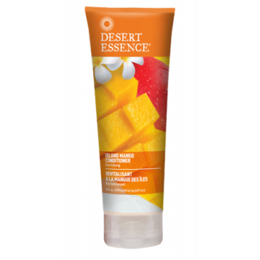 Desert Essence Island Mango Conditioner