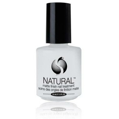 Seche Natural Matte Finish Nail Treatment