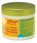 Alba Botanica Natural Hawaiian Moisture Cream