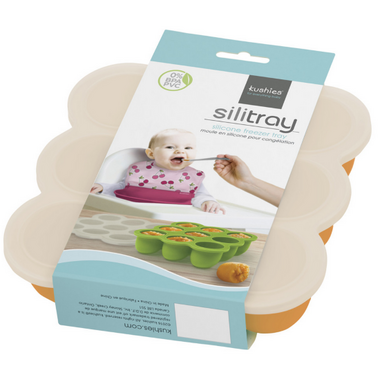 Kushies Silitray Food Storage