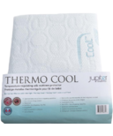 Jupiter Industries Thermo Cool Crib Mattress Cover