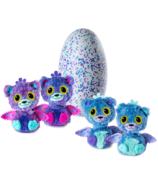 Hatchimals Surprise Peacat Egg