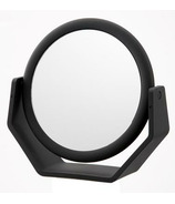 Danielle Creations Soft Touch Round Vanity Mirror