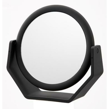 Danielle Creations Soft Touch Round Vanity Mirror