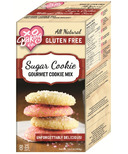 XO Baking Gluten Free Gourmet Sugar Cookie Mix