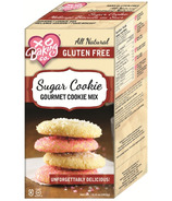 XO Baking Gluten Free Gourmet Sugar Cookie Mix