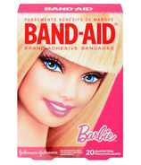 Band-Aid Barbie Bandages