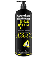 Shampooheads Professional Tropical Twist Moisturizing Shampoo
