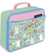 Crocodile Creek Backyard Friends Classic Lunchbox