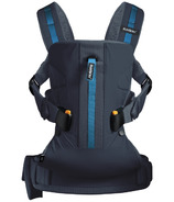 BabyBjorn Baby Carrier One Outdoors Dark Blue